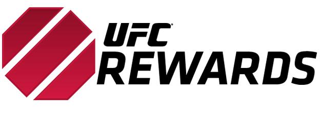 UFC-REWARDS