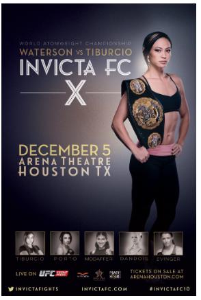 Invicta FC 10