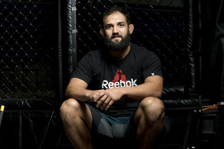 Johny Hendricks UFC