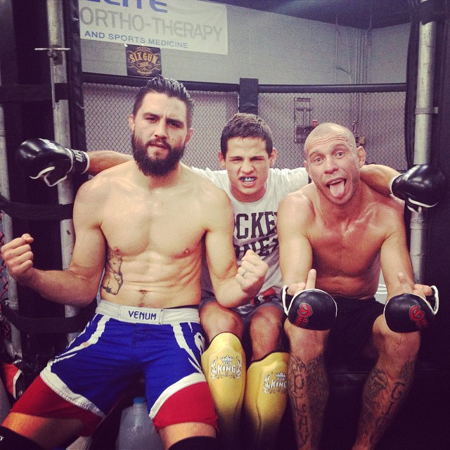 Tom Duquesnoy Greg jackson albuquerque (2)