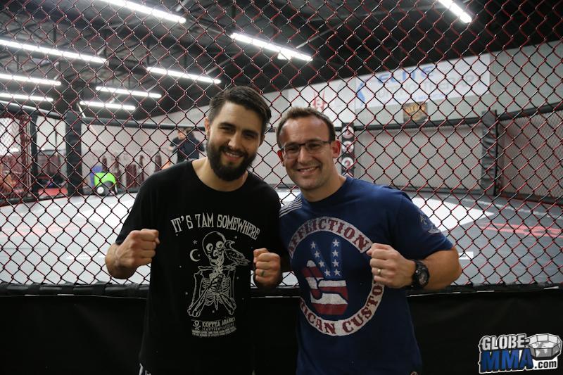 Carlos Condit Globe-MMA (1)