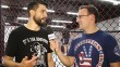 "Interview de Carlos Condit : ""J'aimerais affronter Matt Brown"""