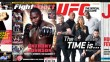 La revue de presse de Globe-MMA (Janvier 2015)