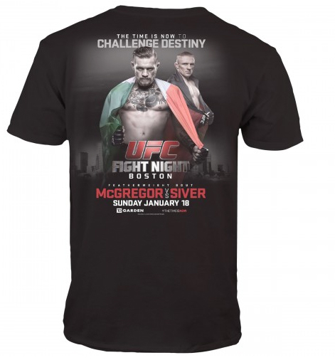 UFC-Fight-Night-59-t-shirt