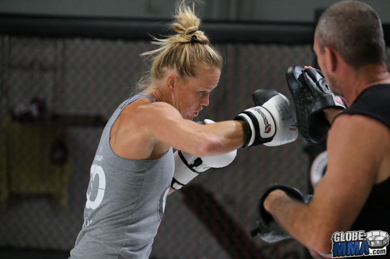 Holly Holm UFC 184 (2)