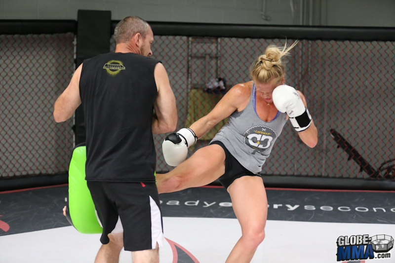 Holly Holm UFC 184 (3)