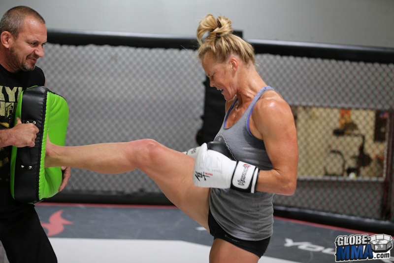 Holly Holm UFC 184 (4)