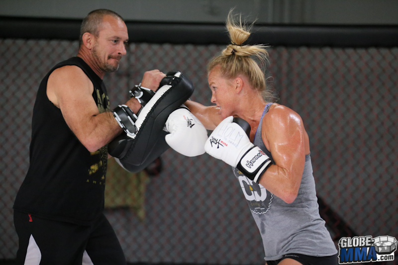 Holly Holm UFC 184 (5)