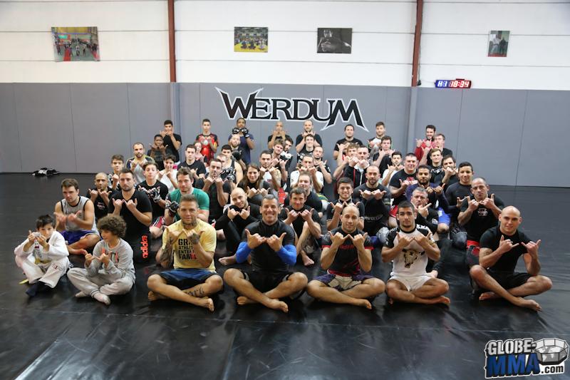 Résumé stage Babalu Werdum Combat Team Bordeaux (50)