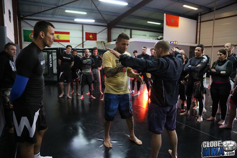 Résumé stage Babalu Werdum Combat Team Bordeaux (7)
