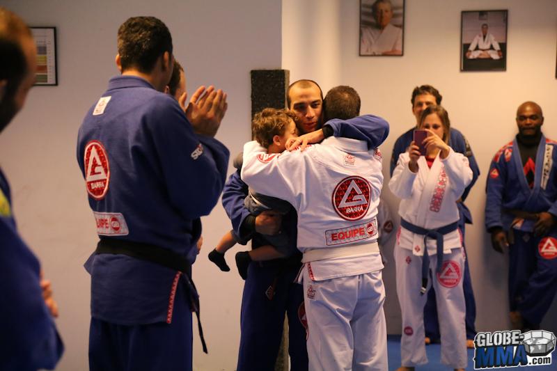 Stage Victor et Braulio Estima Gracie Barra Irun (62)