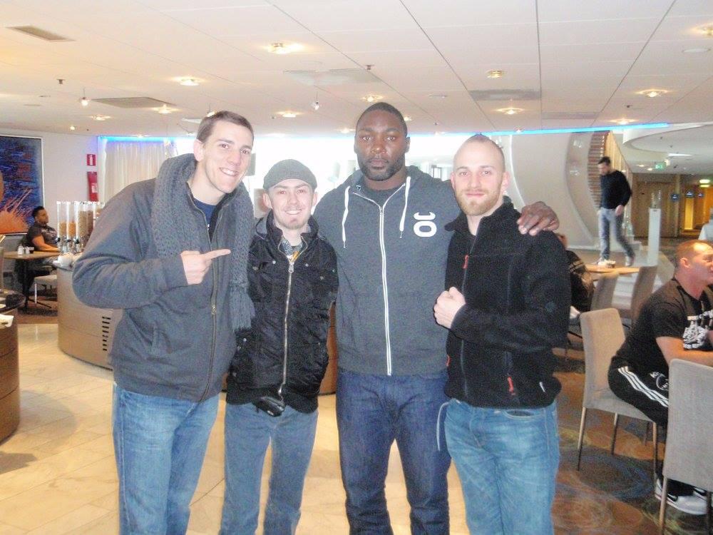 UFC Stockholm Globe-MMA 2015 (10)