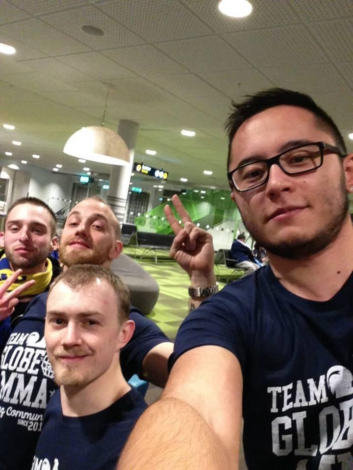 UFC Stockholm Globe-MMA 2015 (3)