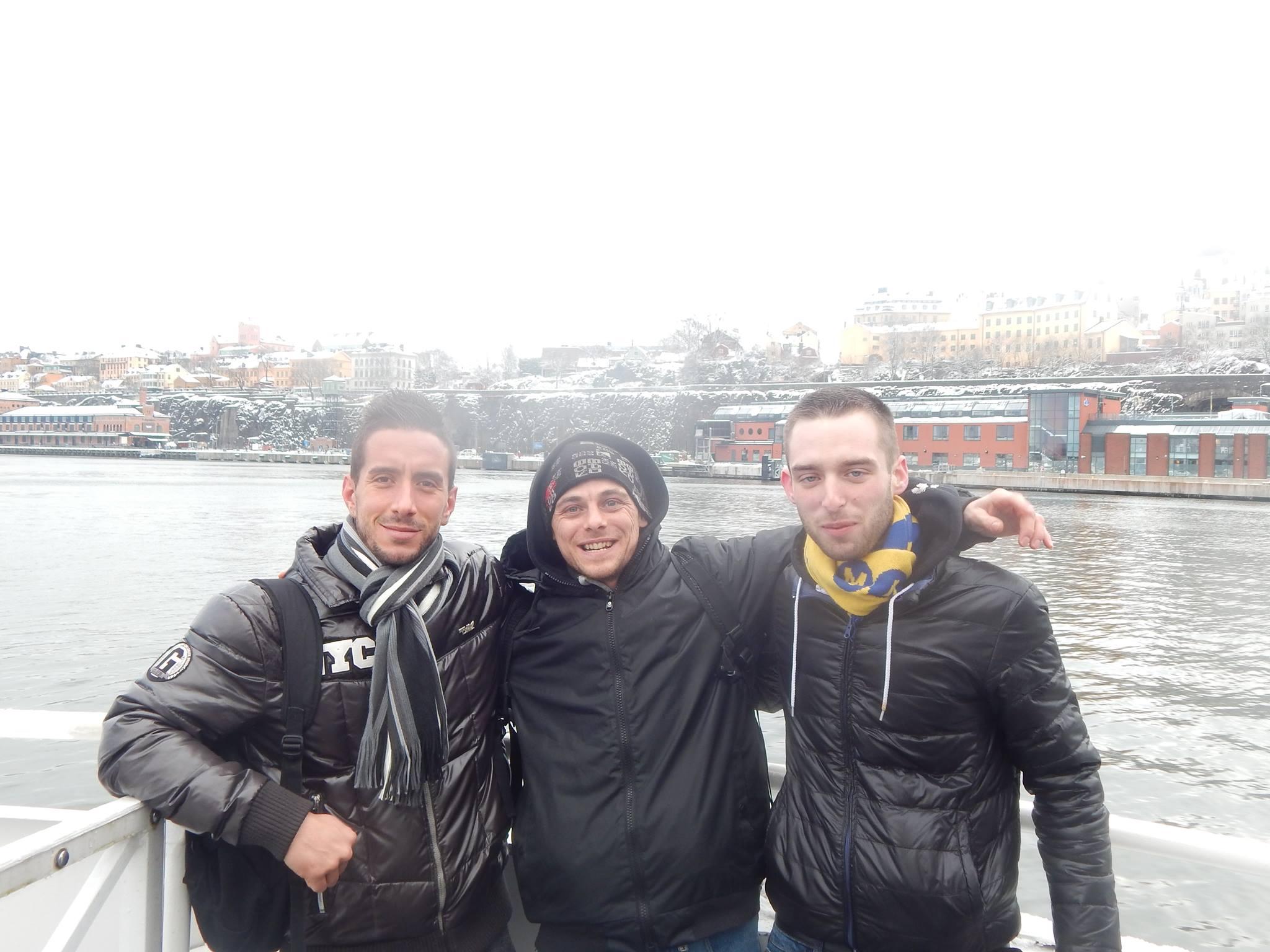 UFC Stockholm Globe-MMA 2015 (4)