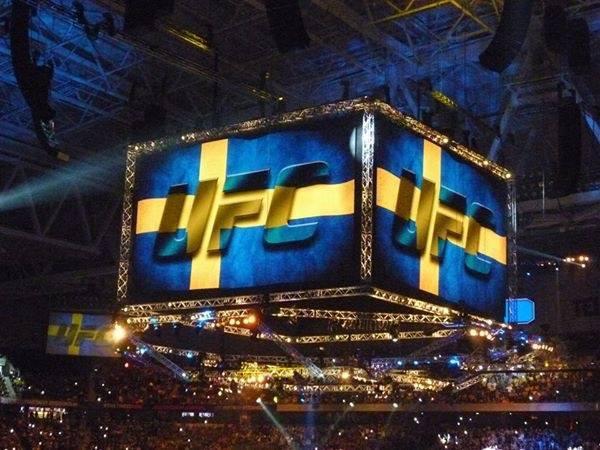 UFC Stockholm Globe-MMA 2015 (7)