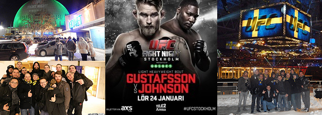 Week-End-stockholm-UFC-2015