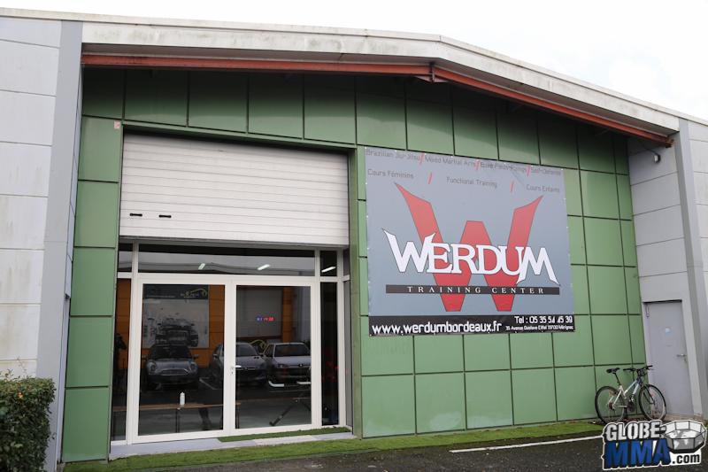 Werdum Combat Team Bordeaux (1)