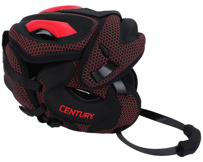 century-tegu-headgear-red