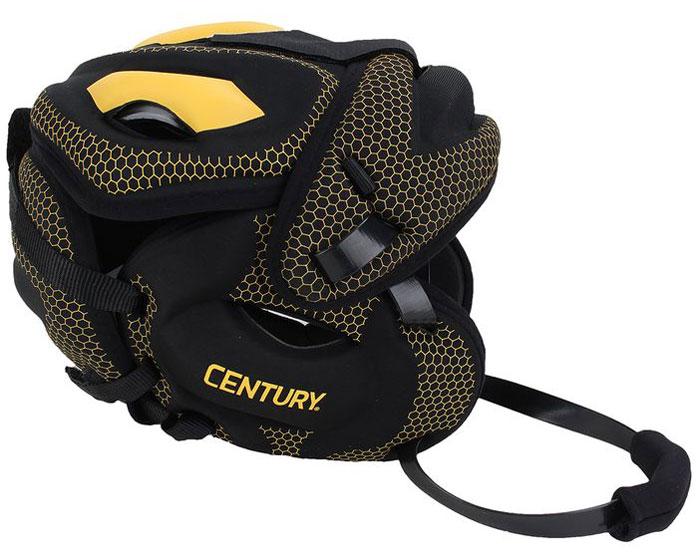 century-tegu-headgear-yellow