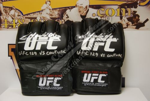 gants ufc lyoto machida