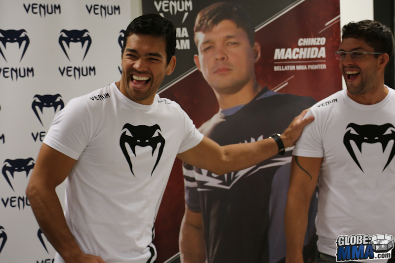 Lyoto Machida Venum Dragon Bleu mars 2015 (11)