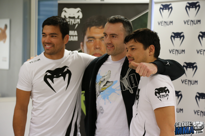 Lyoto Machida Venum Dragon Bleu mars 2015 (13)