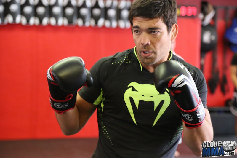 Lyoto Machida et Chinzo Machida Paris Platinium (10)