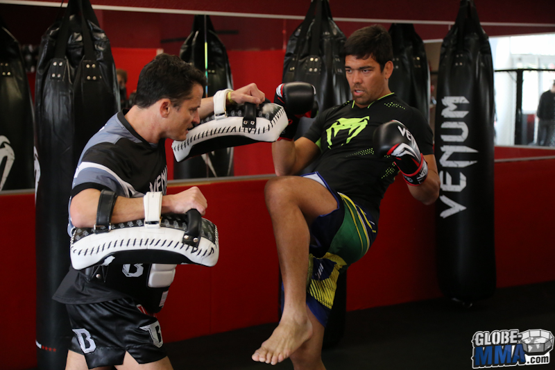 Lyoto Machida et Chinzo Machida Paris Platinium (11)