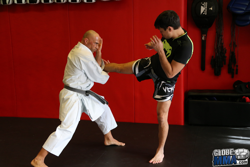 Lyoto Machida et Chinzo Machida Paris Platinium (12)