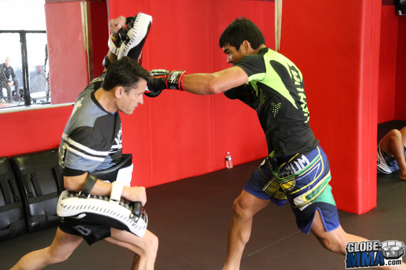 Lyoto Machida et Chinzo Machida Paris Platinium (13)