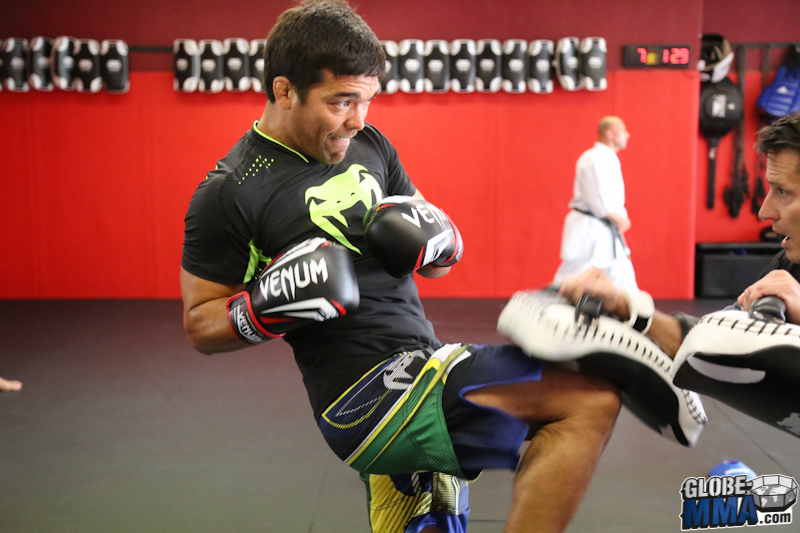 Lyoto Machida et Chinzo Machida Paris Platinium (14)