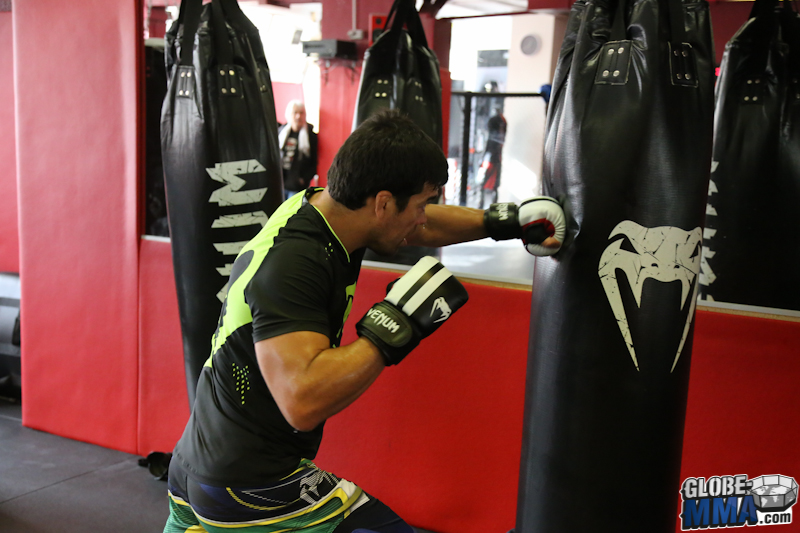 Lyoto Machida et Chinzo Machida Paris Platinium (16)