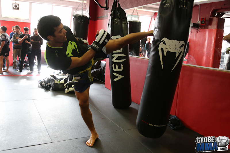 Lyoto Machida et Chinzo Machida Paris Platinium (17)