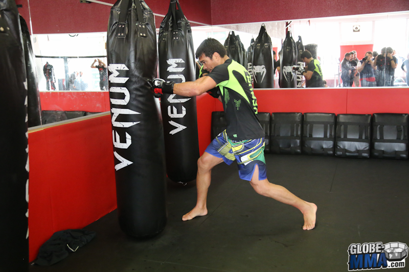Lyoto Machida et Chinzo Machida Paris Platinium (19)