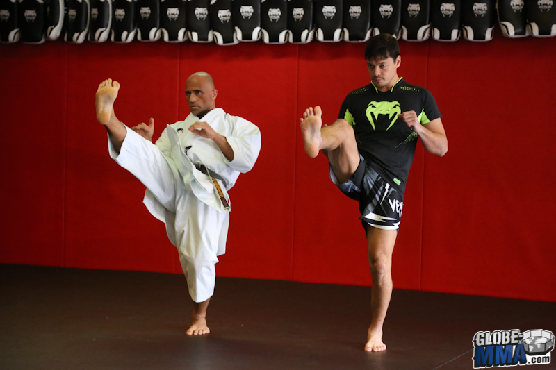 Lyoto Machida et Chinzo Machida Paris Platinium (2)