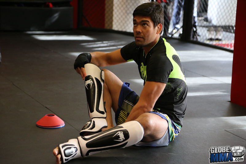 Lyoto Machida et Chinzo Machida Paris Platinium (6)
