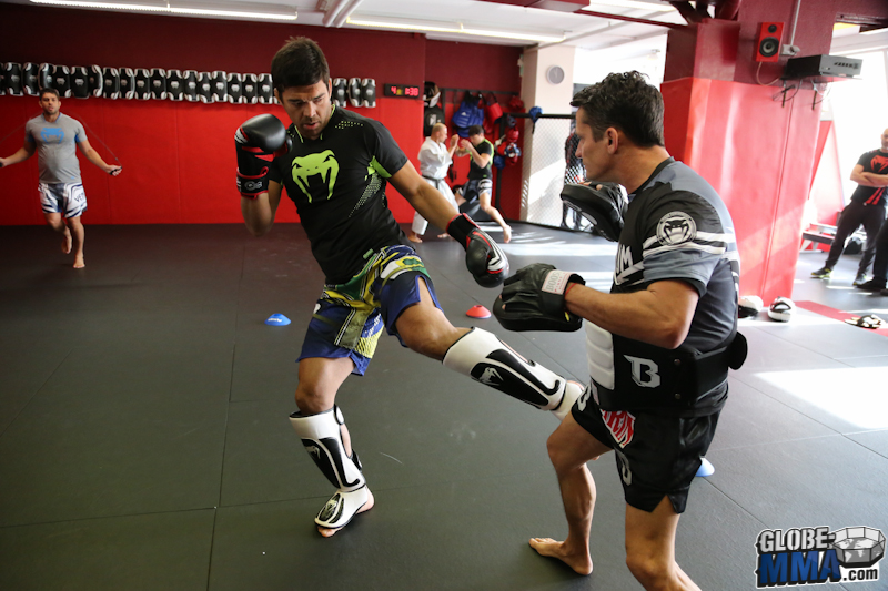 Lyoto Machida et Chinzo Machida Paris Platinium (8)