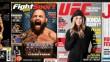 La revue de presse de Globe-MMA (Mars 2015)