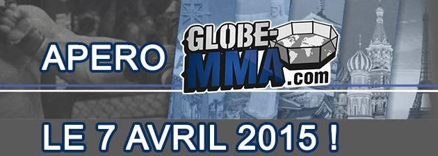 Apero Globe MMA