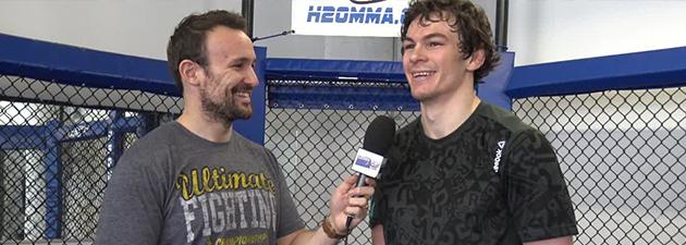 Interview-d'Olivier-Aubin-Mercier-UFC-186