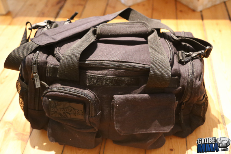 Datsusara Gear Bag Mini (2)
