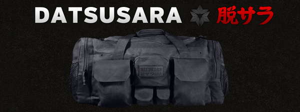 Datsusara-Pro-Gear-Bag