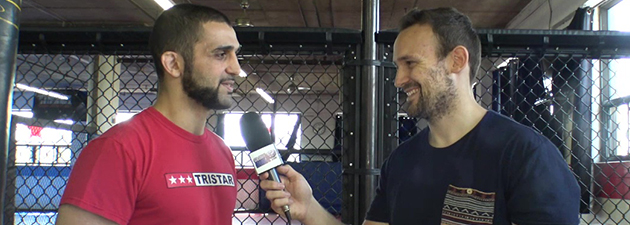 Interview-de-Firas-Zahabi-UFC-189