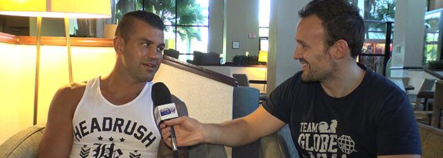 Interview-de-Steve-Bossé-UFC-Hollywood
