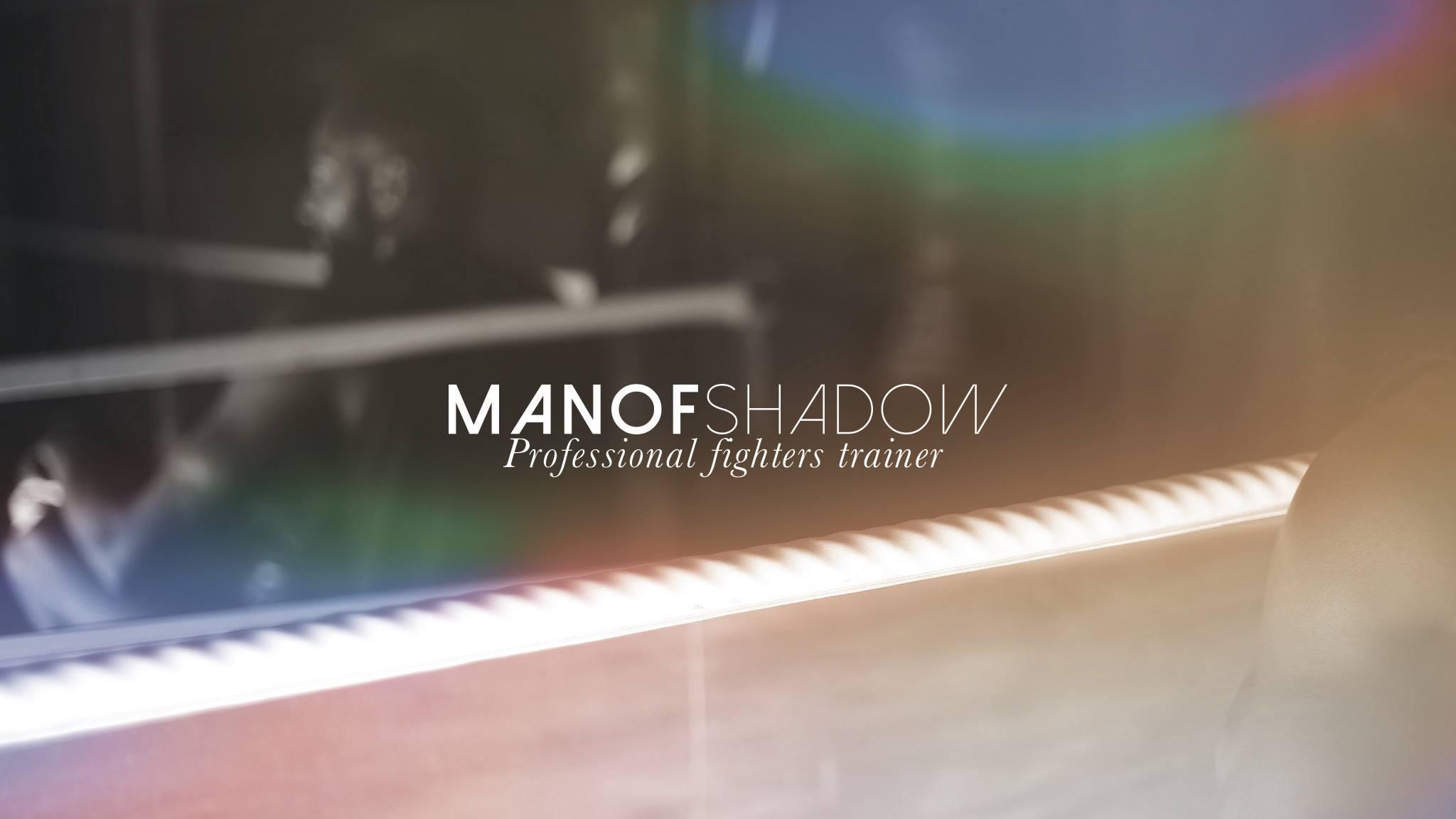 Manofshadow