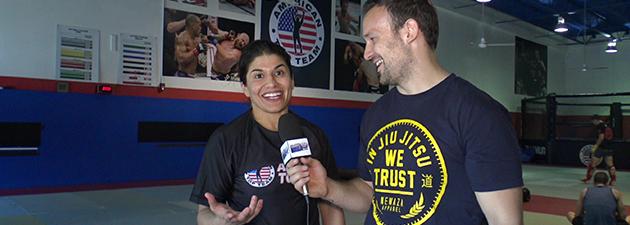 Interview-de-Jessica-Aguilar-UFC-190