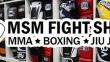 MSM Fight Shop Miami