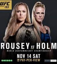 UFC-193