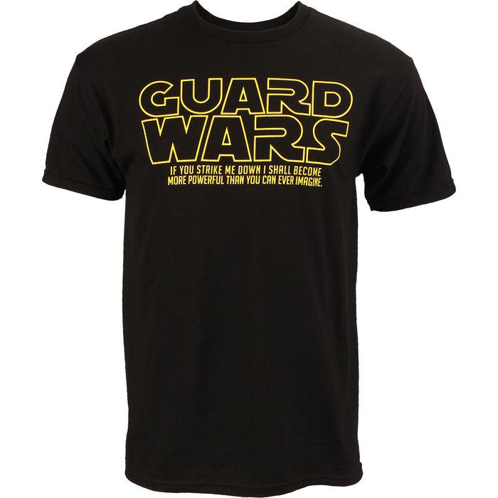 Guard-Wars