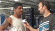 "Interview de Gilbert ""Durinho"" Burns: le protégé de Vitor Belfort"